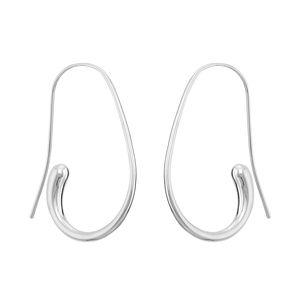 Earrings MO790 ELEGANT earring #silver Mockberg