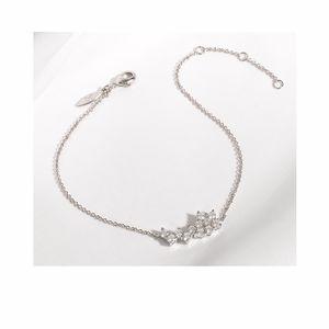 Armbänder MO778 STARGAZE bracelet #silver Mockberg