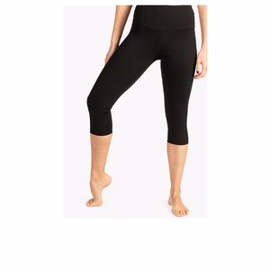 Vêtements de fitness RUTH malla crop sport Elvaprotect