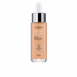 Makeup base ACCORD PARFAIT serum L'Oréal París