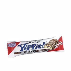 Barrita - Proteína de concentrado de suero YIPPIE! bar #cookies-choco Weider