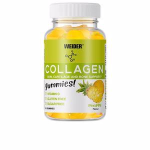 Collagen GUMMIES! collagen Weider