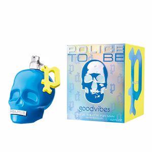 Police TO BE GOOD VIBES MAN  perfume