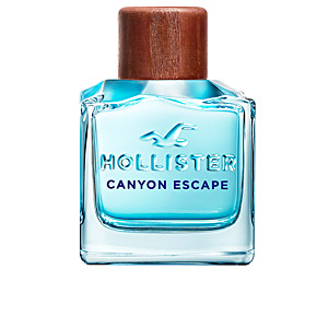 Hollister CANYON ESCAPE for him  perfume