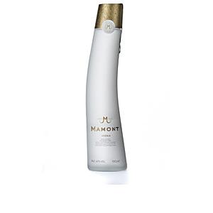 Vodka MAMONT vodka 70