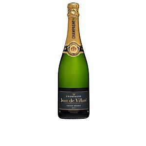 Champanhe JEAN DE VILLARÉ champagne grande reserva Jean De Villaré