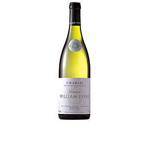 Vinho branco CHABLIS 2018 - WILLIAM FEVRE vino blanco William Fevre