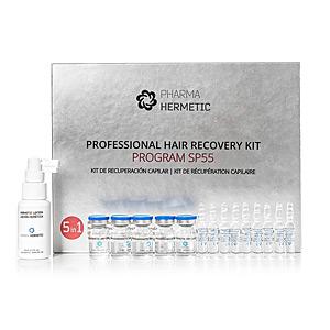 Hair gift set RAM SP55 PROFESSIONAL HAIR RECOVERY SET Pharma Hermetic