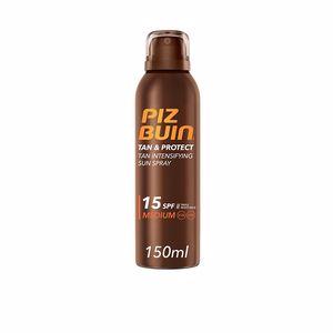 Korporal TAN & PROTECT INTENSIFYING SPF15 spray Piz Buin