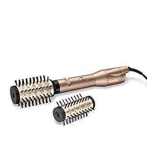 Electric hair brush CEPILLO ROTATORIO AS952E big hair dual Babyliss