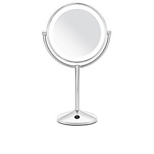 Bathroom mirror 9436E LED make-up mirror espejo de dos caras Babyliss
