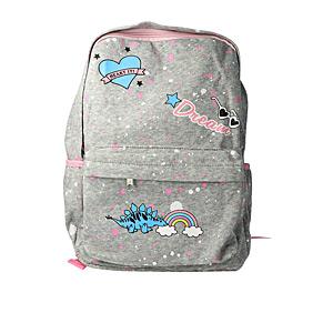 Backpacks MOCHILA DE TELA con gorro Inca
