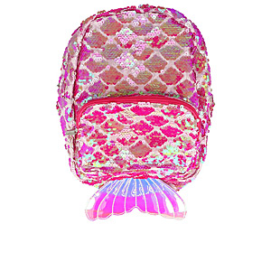 Backpacks MOCHILA LENTEJUELAS reversible sirena Inca