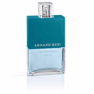 Armand Basi L´EAU POUR HOMME BLUE TEA  perfume