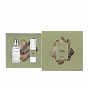 Angel Schlesser LES EAUX D´UN INSTANT PROFOUND ORANGE WOOD LOTE perfume