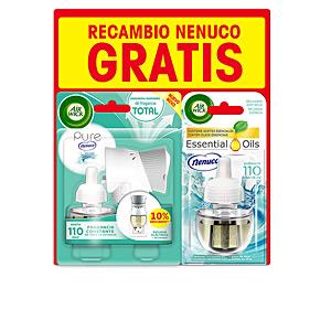 Air freshener AIR-WICK AMBIENTADOR ELÉCTRICO COMPLETO #NENUCO Air-Wick