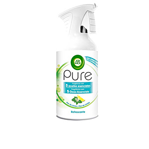 Air freshener AIR-WICK PURE ambientador spray #refrescante Air-Wick