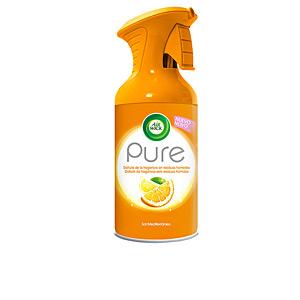 Air freshener AIR-WICK PURE ambientador spray #sol mediterráneo Air-Wick