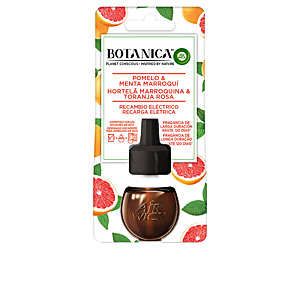 Air freshener BOTANICA ambientador eléctrico recambio #pomelo & menta marr Air-Wick