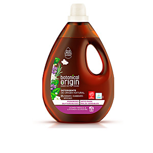 Detergente DETERGENTE NATURAL ROPA gel jazmín & lavanda Botanical Origin
