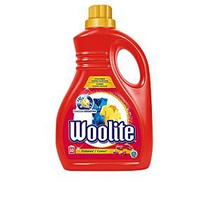 Reinigungsmittel DETERGENTE ROPA COLORES Woolite