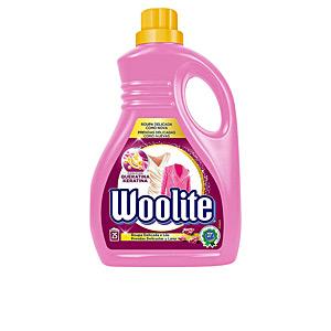 Reinigungsmittel DETERGENTE ROPA DELICADA & LANA Woolite