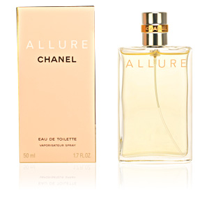 ALLURE edt vaporizador 50 ml