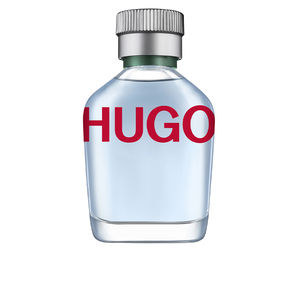 HUGO eau de toilette vaporisateur 40 ml