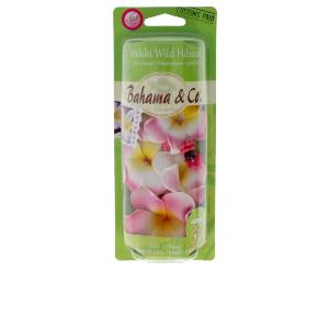 Air freshener WAIKIKI ambientador de coche collar de flores Bahama & Co.