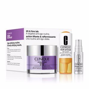 Cremas Antiarrugas y Antiedad - Tratamiento Facial Reafirmante - Tratamiento Facial Hidratante SMART CLINICAL MD LOTE Clinique