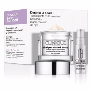 Set cosmética facial SMART MOISTURIZER LOTE Clinique