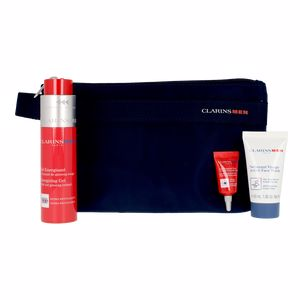Tratamiento Facial Hidratante MEN GEL REVITALISANT LOTE Clarins