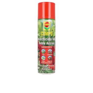 Insecticidas DOBLE ACCIÓN insecticida jardinería spray Compo