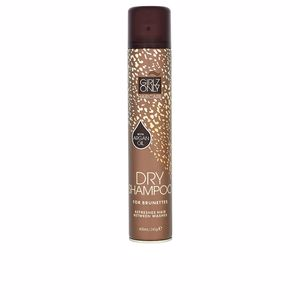 Dry shampoo DRY SHAMPOO for brunettes with argan oil Girlz Only