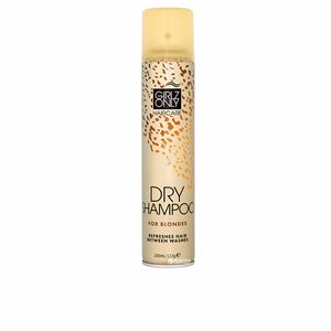 Champú en seco DRY SHAMPOO for blondes Girlz Only