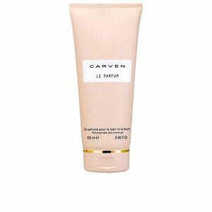 Gel de baño CARVEN LE PARFUM gel parfumé pour le bain et la douche Carven