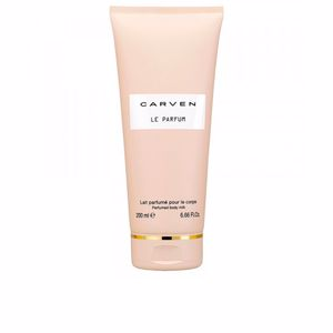 Body moisturiser CARVEN LE PARFUM  lait parfumé pour le corps Carven