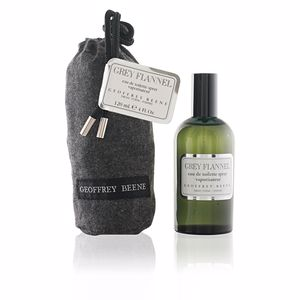GREY FLANNEL eau de toilette vaporizador 120 ml
