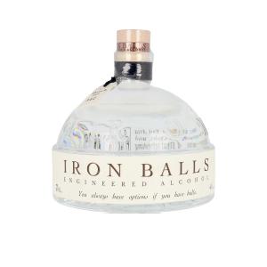 Gin IRON BALLS gin