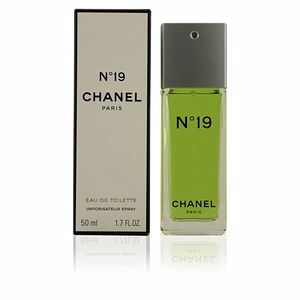 Nº 19 eau de toilette spray 50 ml