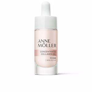 Anti aging cream & anti wrinkle treatment ROSÂGE concentrated collagen gel Anne Möller
