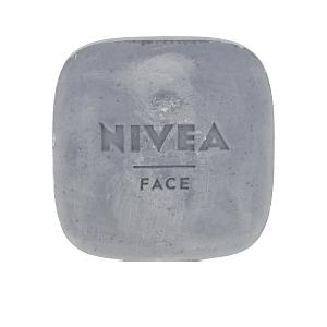 フェイシャルスクラブ - 顔クリーナー NATURALLY GOOD limpiador facial exfoliante profundo Nivea