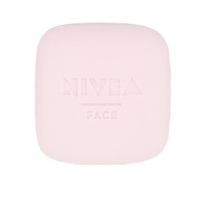 顔クリーナー NATURALLY GOOD limpiador facial piel radiante Nivea
