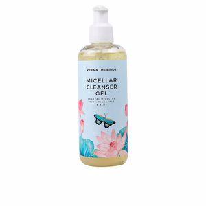 Facial cleanser MICELLAR cleanser gel Vera & The Birds