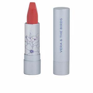 Lipsticks TIME TO BLOOM soft cream lipstick Vera & The Birds