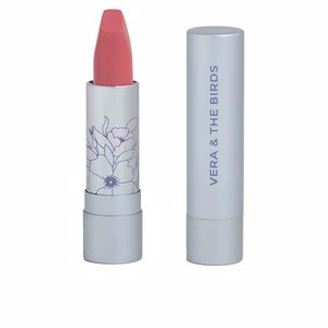 Lipsticks TIME TO BLOOM semi-mate lipstick Vera & The Birds