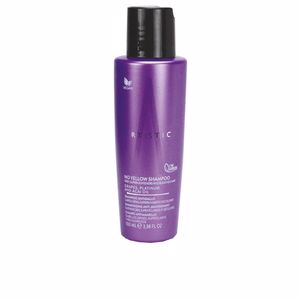 Colorcare shampoo NO YELLOW shampoo Artistic Hair