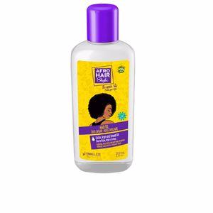 Hair moisturizer treatment - Shiny hair  treatment AFROHAIR STYLE aceite capilar Novex