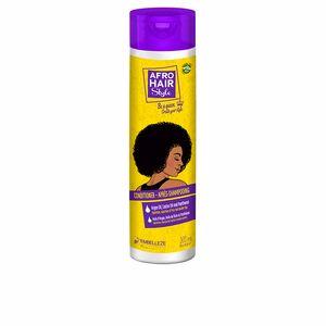 Hair repair conditioner AFROHAIR STYLE acondicionador Novex