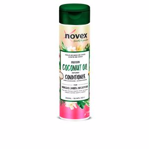 Hair repair conditioner COCONUT OIL conditioner Novex